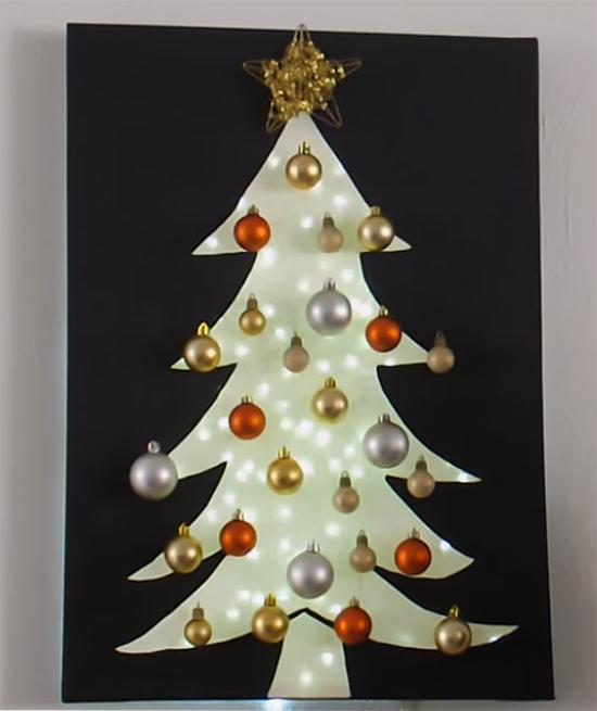 arvore de Natal, christmas, christmas tree, Natal, Árvore, diy, faça voce mesmo