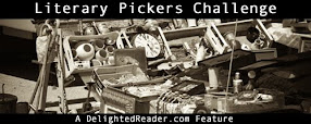 2018 Literary Pickers Challenge