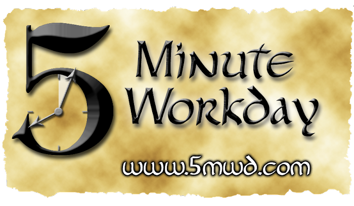5 Minute Workday