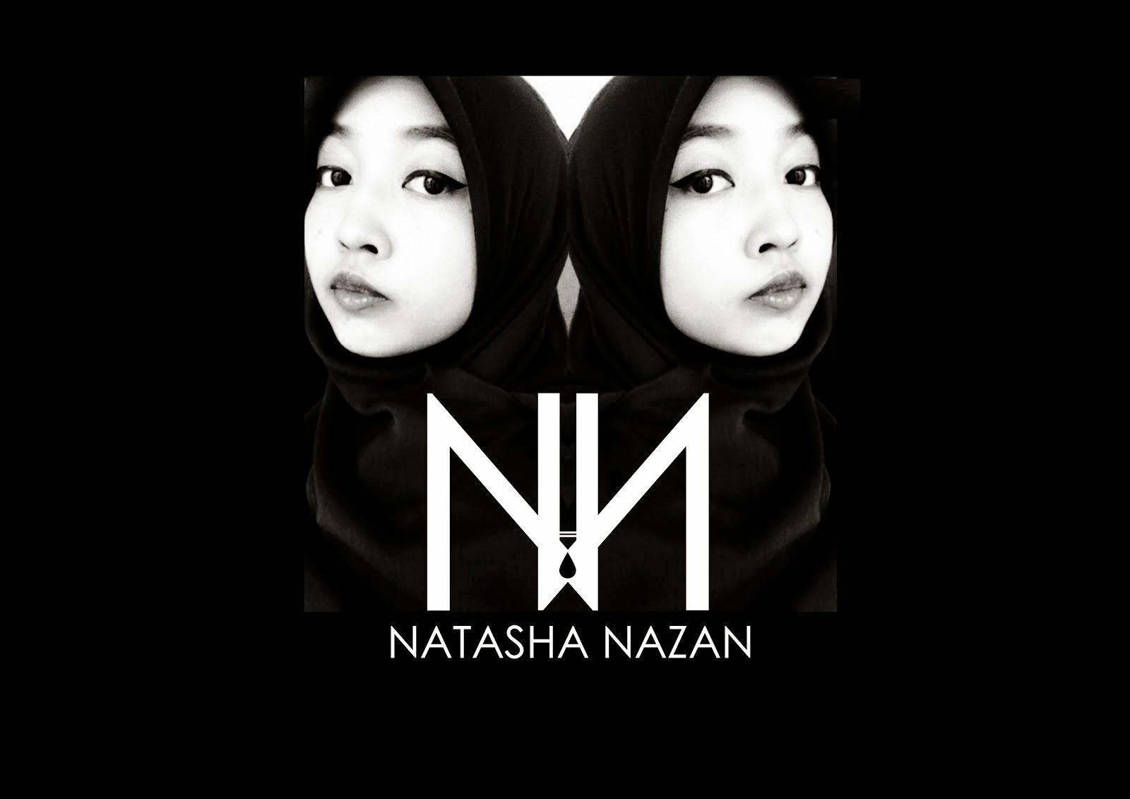 NATASHA NAZAN
