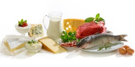 Manfaat dan Dampak dari Kekurangan Protein