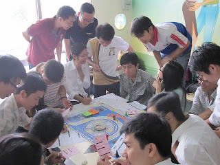 Game Cashflow Việt Nam