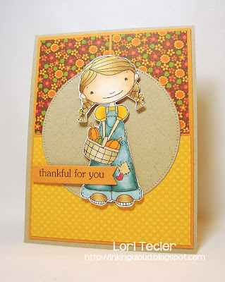 Designed by Lori Tecler-Inking Aloud-stamps from My Favorite Things