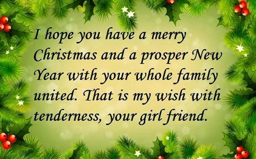 Best Christmas Greetings Text For Friends 2013