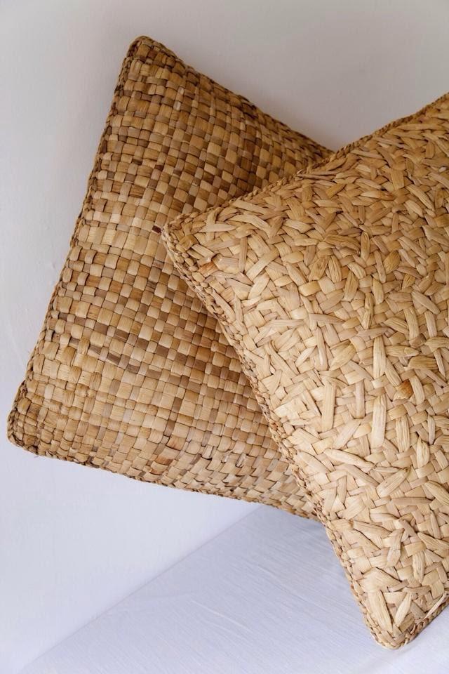 Las cositas de beach eau alfombras de fibras naturales no solo para el verano - Alfombras fibras naturales ...