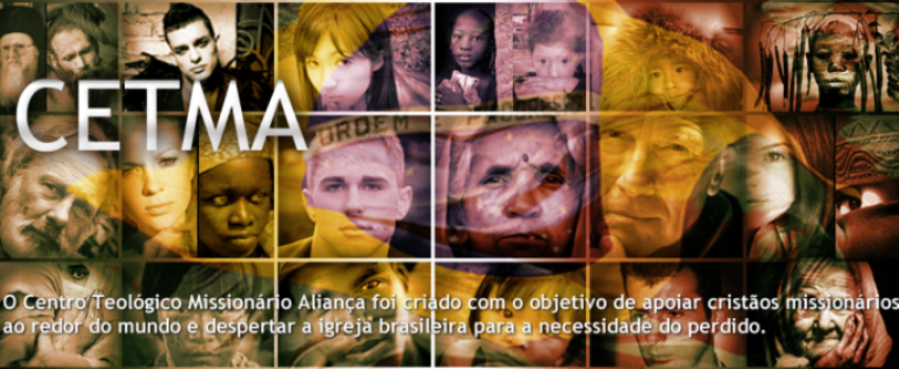 CETMA Brasil