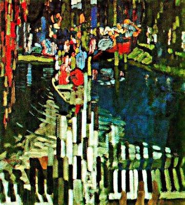 Les tecles del piano (František Kupka)