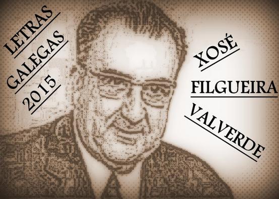 XOSÉ FILGUEIRA VALVERDE 2015