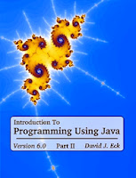 Introduction to Programming using Java Free Book Download