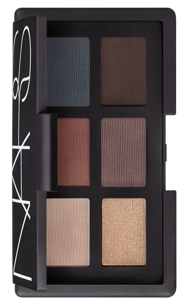 NARS 'Eye-Opening Act' Spring 2015 Makeup Collection
