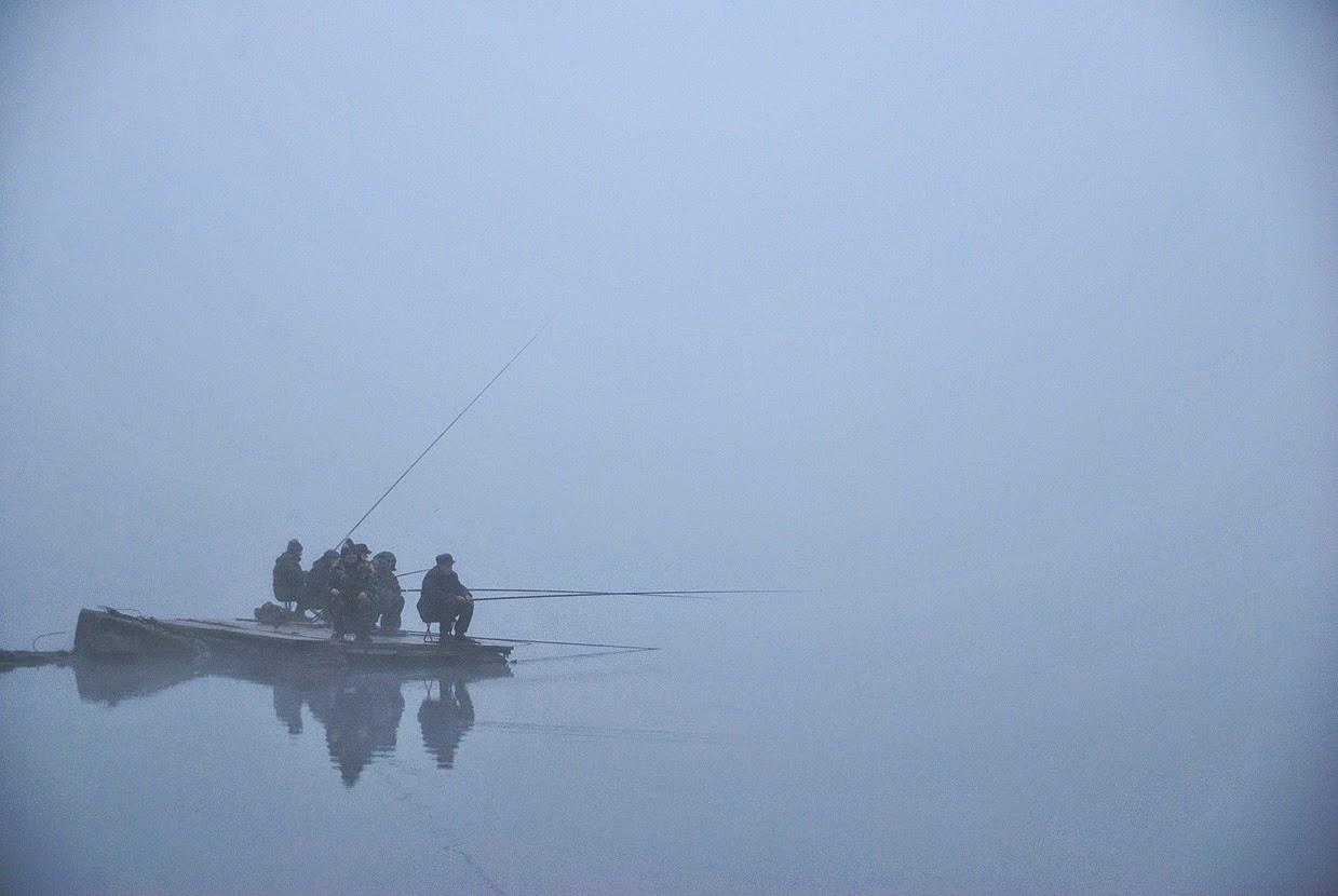 туман в Лысьве