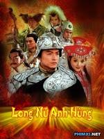 Chuyện Tình Ở Phi Long Thiên Trì