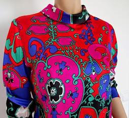 FixaStilen - vintage kläder på nätet