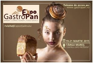 Expo GastroPan 2015