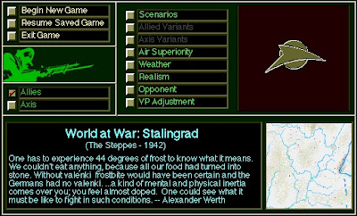 World at War Stalingrad