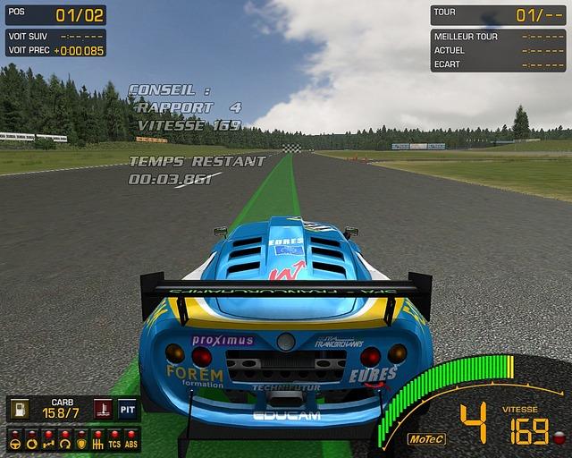 Araba Yarış Oyunları