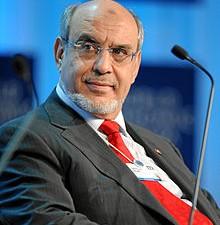 Hamadi Jebali entame sa campagne présidentielle