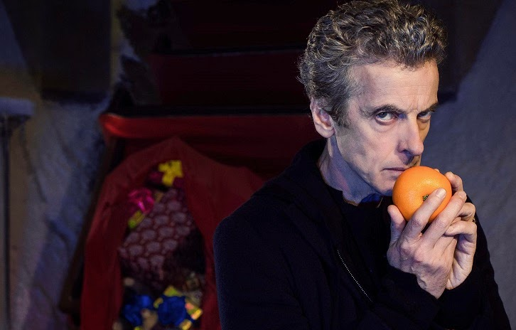 Doctor Who - Last Christmas - Advance Preview + Dialogue Teasers