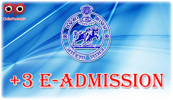 dhe odisha second selection merit list , 2015 +3 second selection merit list , odisha second selection merit list  plus three degree, second selection merit list degree 2015 college list, second selection merit list