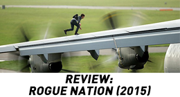 RESENSI ULASAN ROGUE NATION (2015)