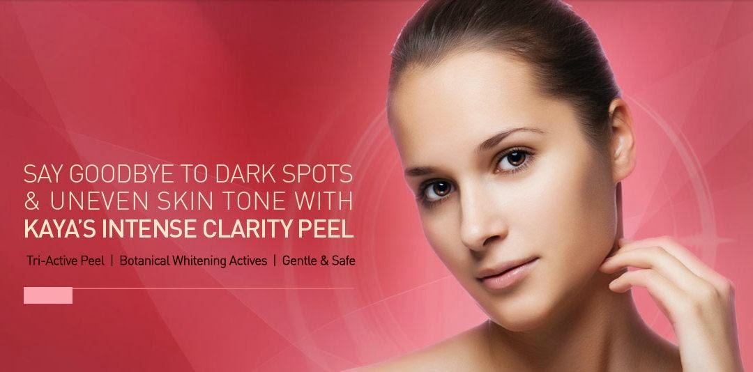 Kaya Skin Clinic Intense Clarity Peel Review