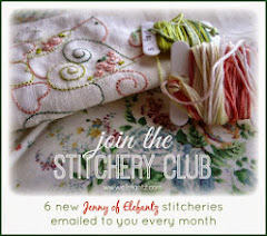 Stitchery Monthly Club