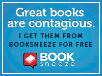 See all my Booksneeze Reviews