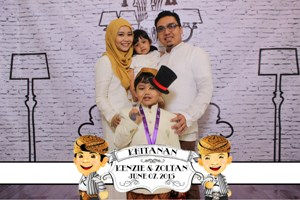 photografer photo booth