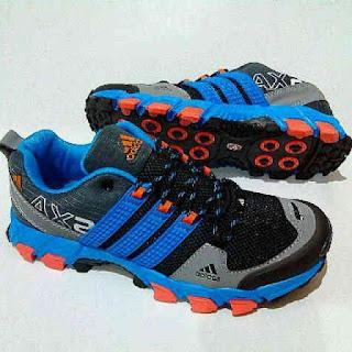 Adidas AX2 Men's biru