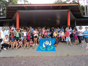 TARDE RECREATIVA CLUBE CAMPESTRE 2011