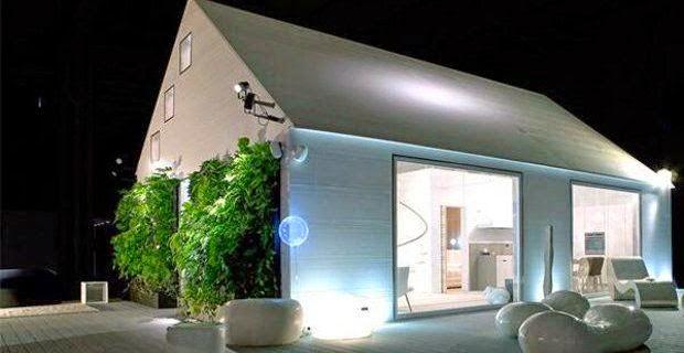 Modular building panama las casas prefabricadas de dise o - Casas prefabricadas de madera espana ...