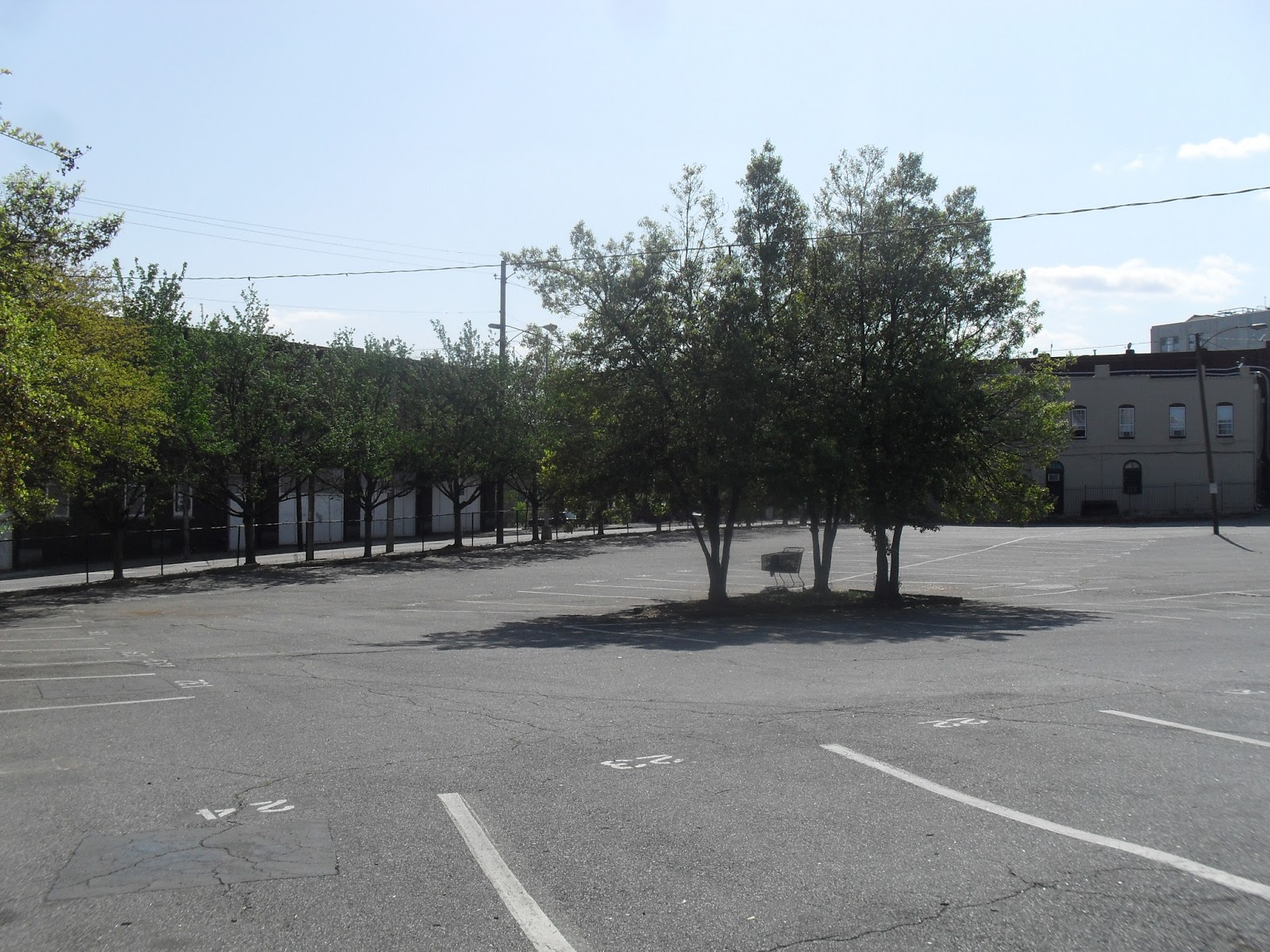 Parking Near Hard Rock Cafe