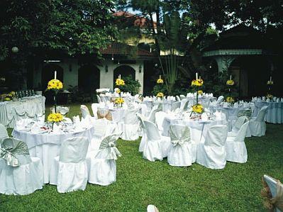 Decoracion de bodas al aire libre parte 1 - Decoracion para bodas al aire libre ...