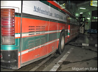 Autobús-Tailandia