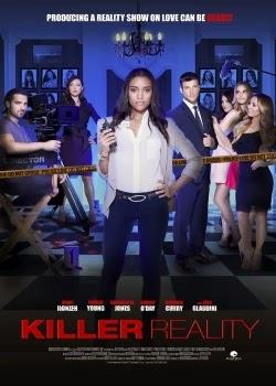 Reality Show Assassino Dublado