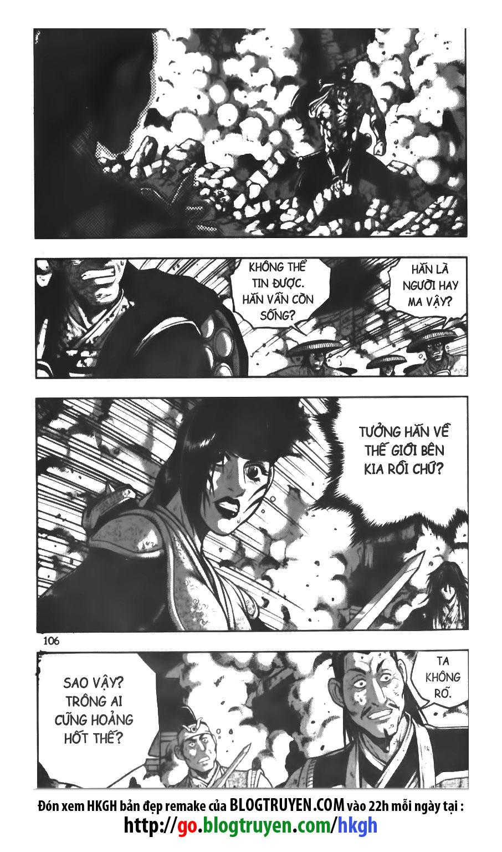 Hiệp Khách Giang Hồ chap 353 page 2 - IZTruyenTranh.com