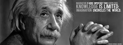 Kata Bijak Albert Einstein Yang Bisa Memotifasi Anda