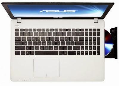 Spesifikasi Lengkap ASUS Notebook A450CC