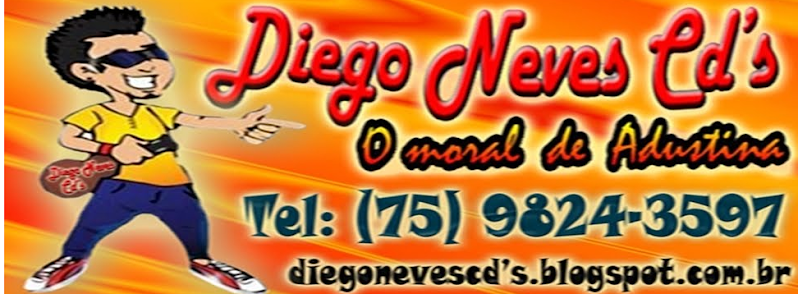 DIEGO NEVES CD