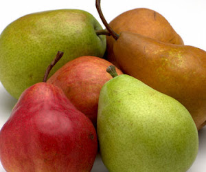 USA Pears