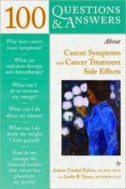 100 questions and answers about cancer, prostate, lung, ovarian download free pdf online ebook