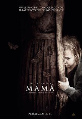 Mamá dirigida por Andrés Muschietti