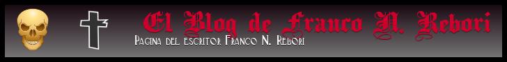 El Blog de Franco N. Rébori