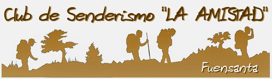 Club de Senderismo La Amistad - Fuensanta