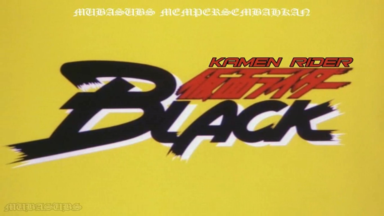 Mubasubs the laziest fansub kamen rider black episode 3 for Film maghribi chambra 13