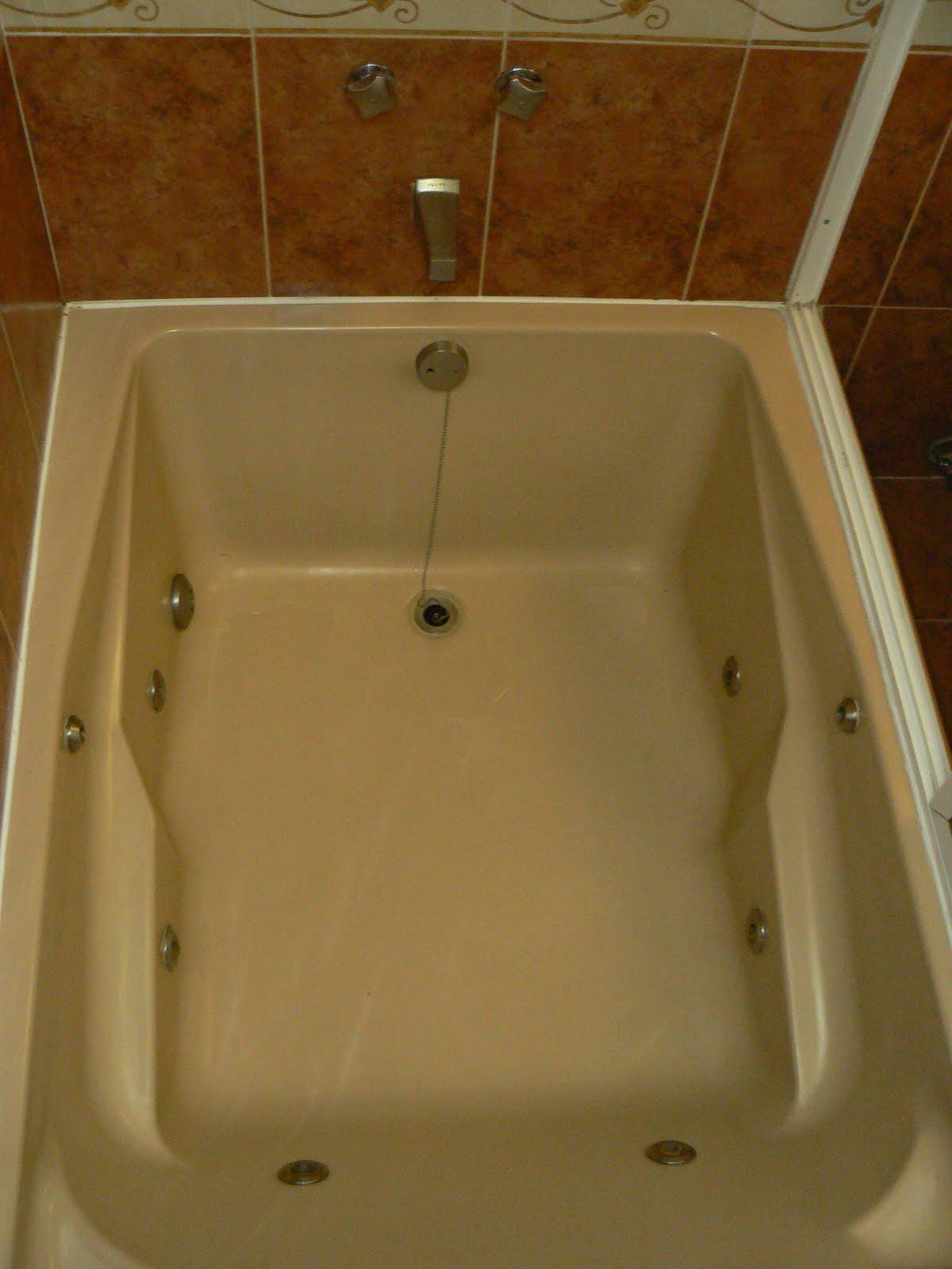 Tinas De Baño Con Regadera: por la habitación , opté por no quitarme los tacones para nada