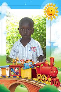 Mohamed Diarra, Burkina Faso