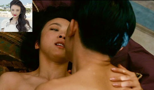 Hot chinese sex scenes taking piss