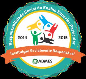 IES SOCIALMENTE RESPONSÁVEL 2014-2015