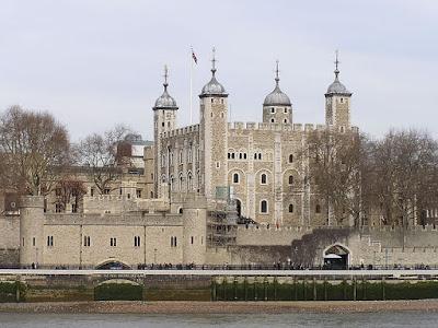 TowerofLondon Δέκα φυλακές που έμειναν στην Ιστορία για διαφορετικούς λόγους